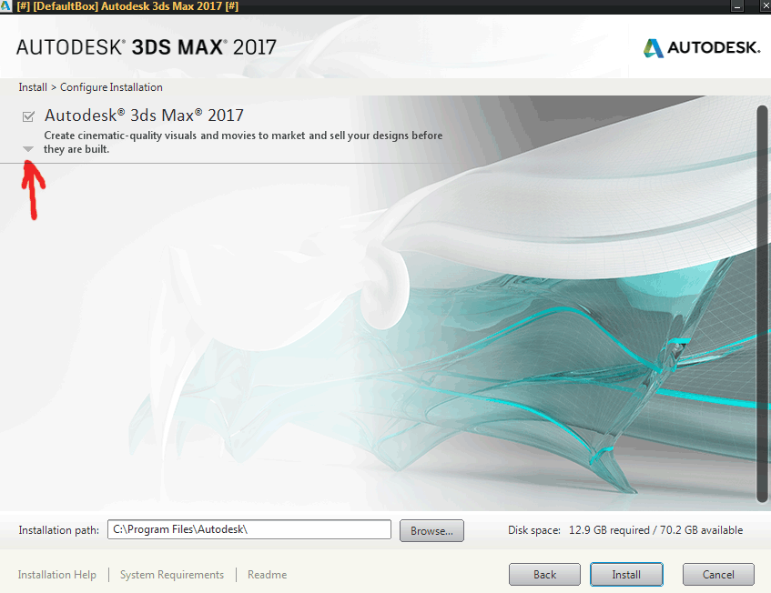 Solved: How do I install mentalray render engine in 3DS MAX