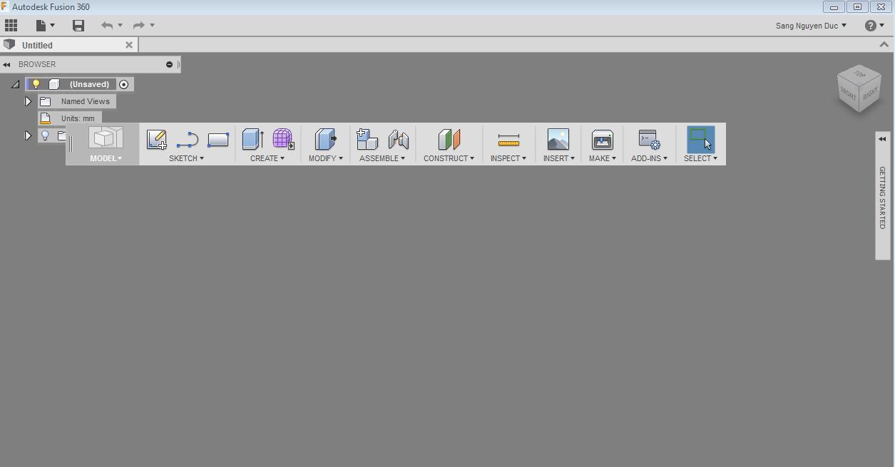 Solved: Change default background color - Autodesk Community