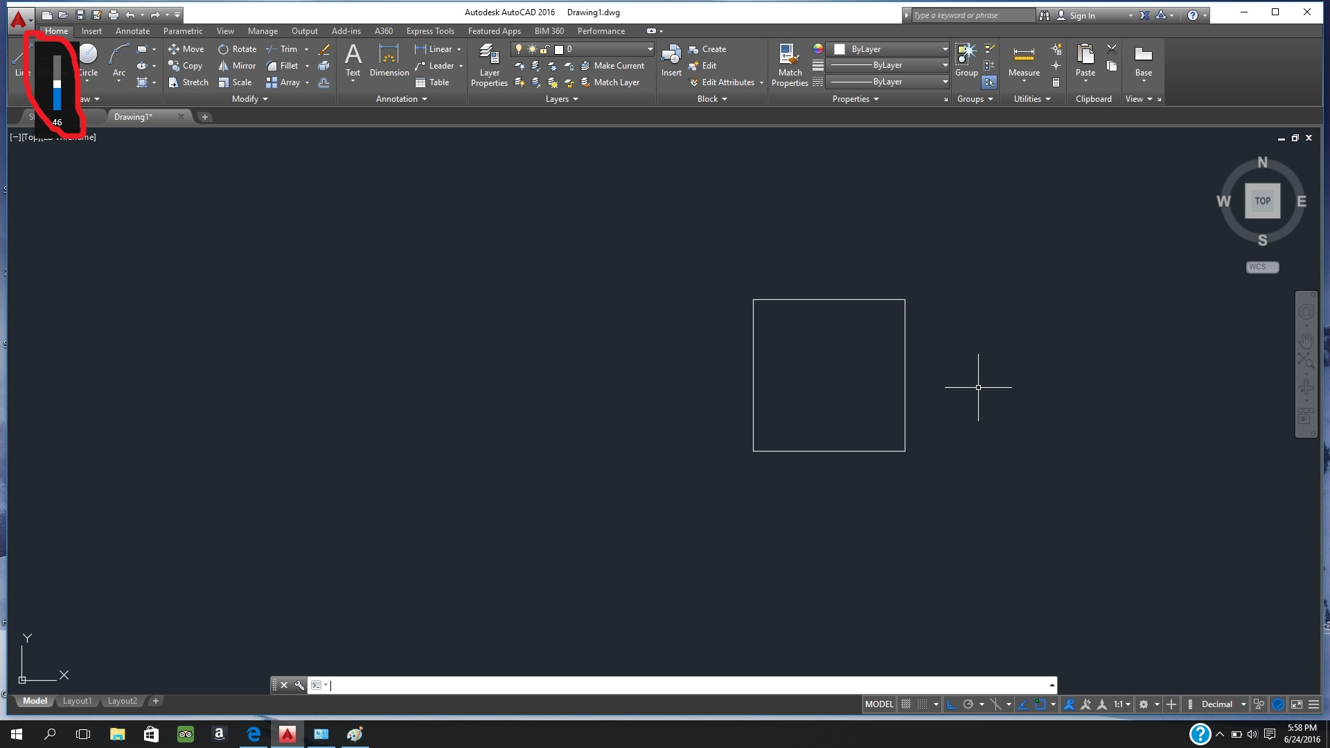 function key not working in autocad 2016 - Autodesk Community