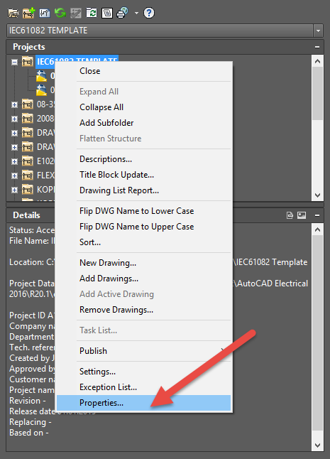 Solved: About Autocad Electrical - Autodesk Community