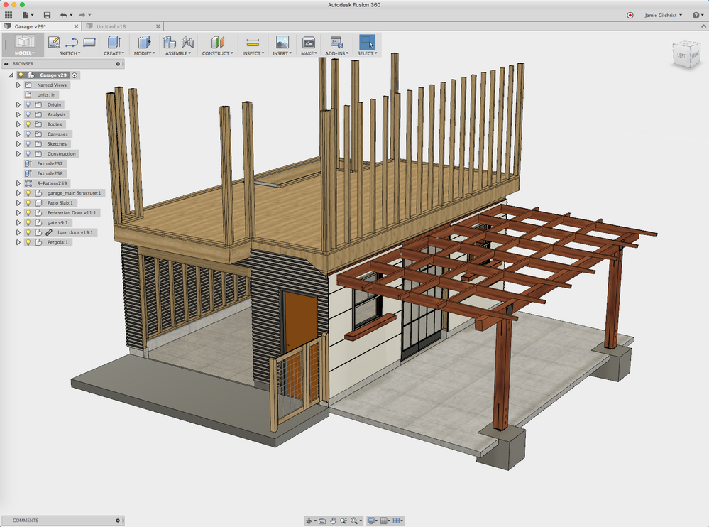 Solved: Is Autodesk Fusion 360 useful for Architects? - Autodesk