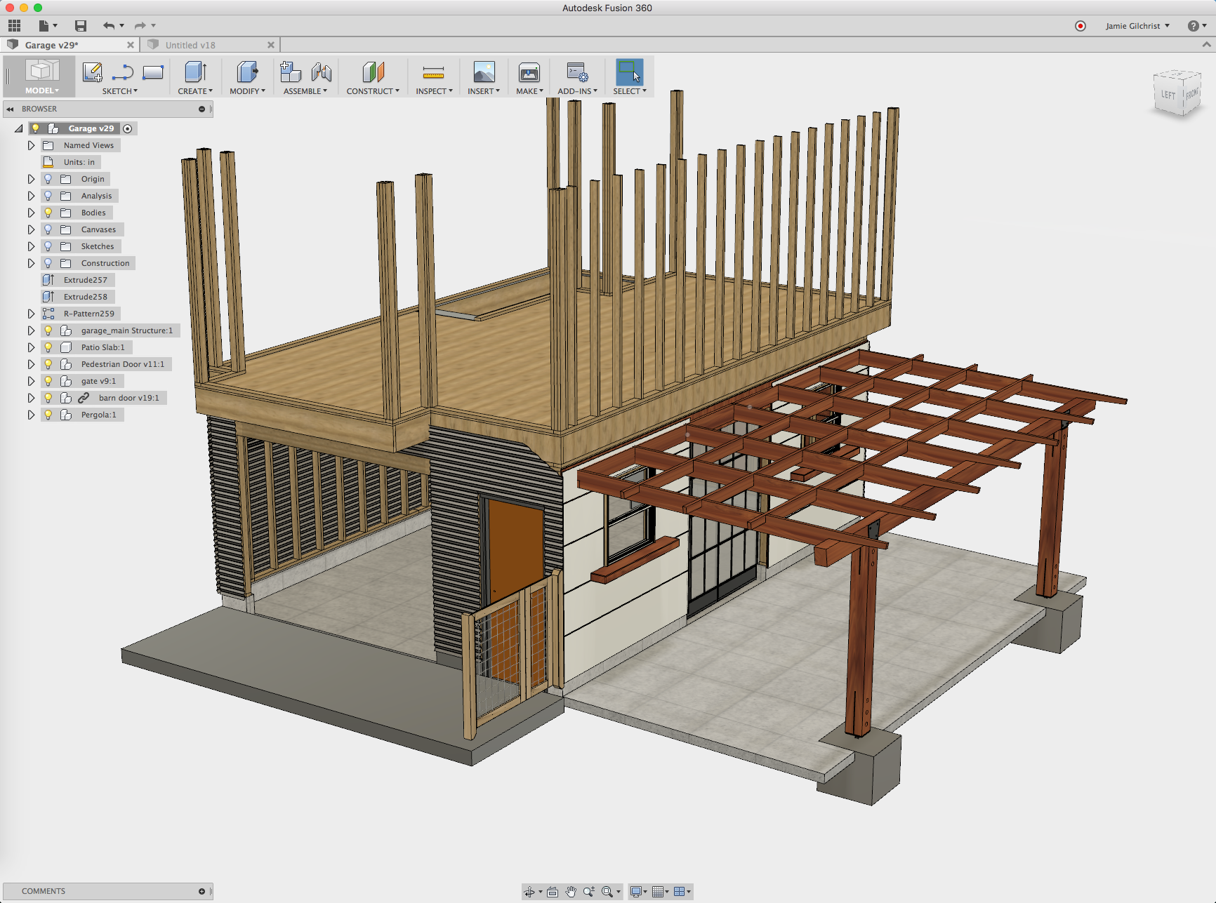 Solved is autodesk fusion 360 useful for architects for For architecture