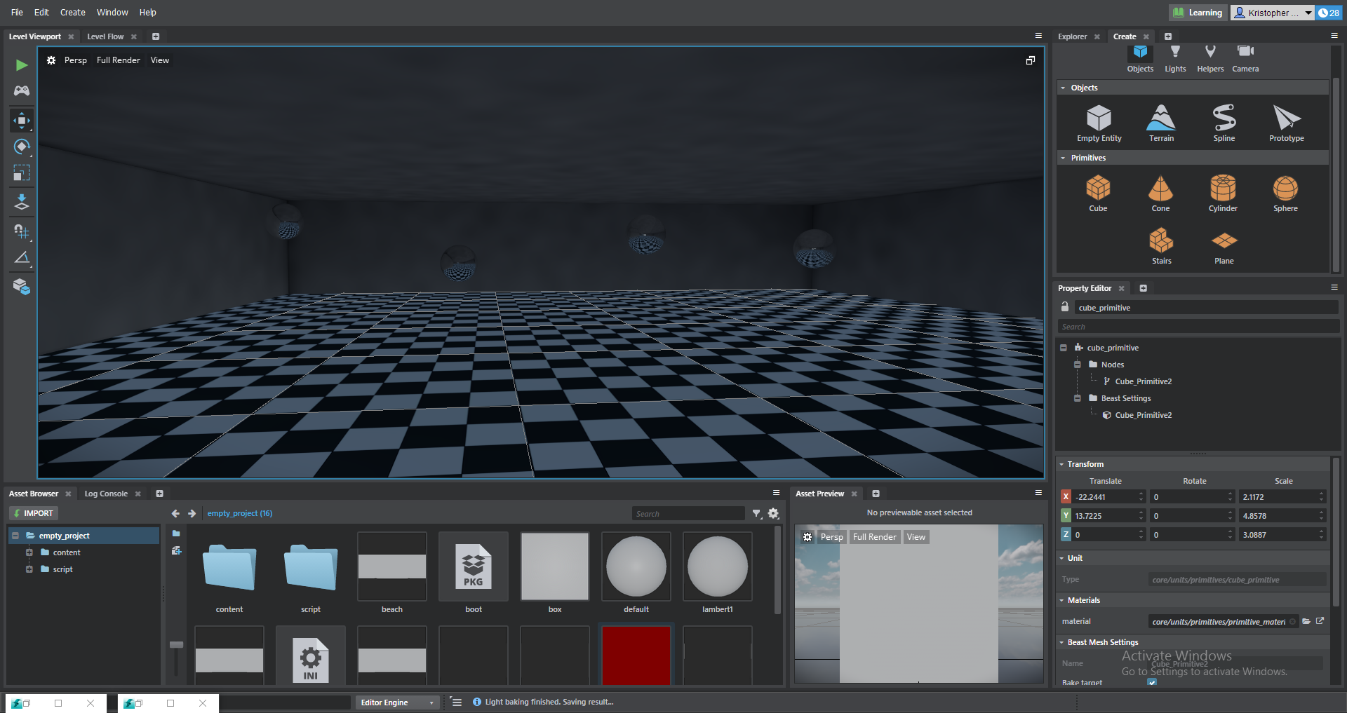 Solved: Light leak problems, While making rooms  - Autodesk