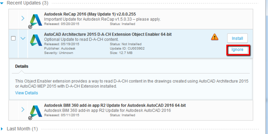 Solved: Disable Autodesk Application Manager - Autodesk