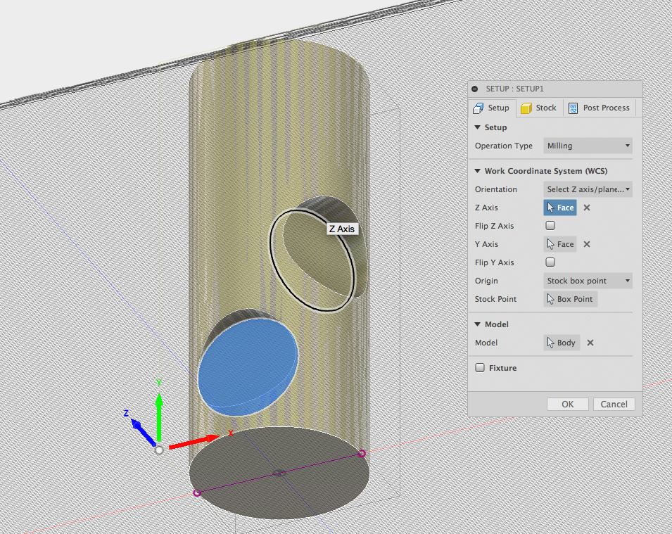 Solved: 4th Axis with Linuxcnc - Autodesk Community- HSM