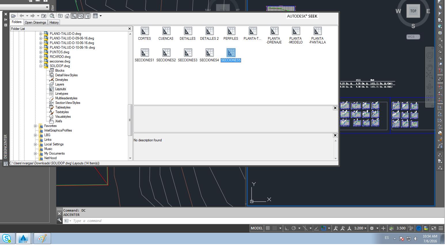 Solucionado Cmo puedo copiar un layout de un archivo a otro