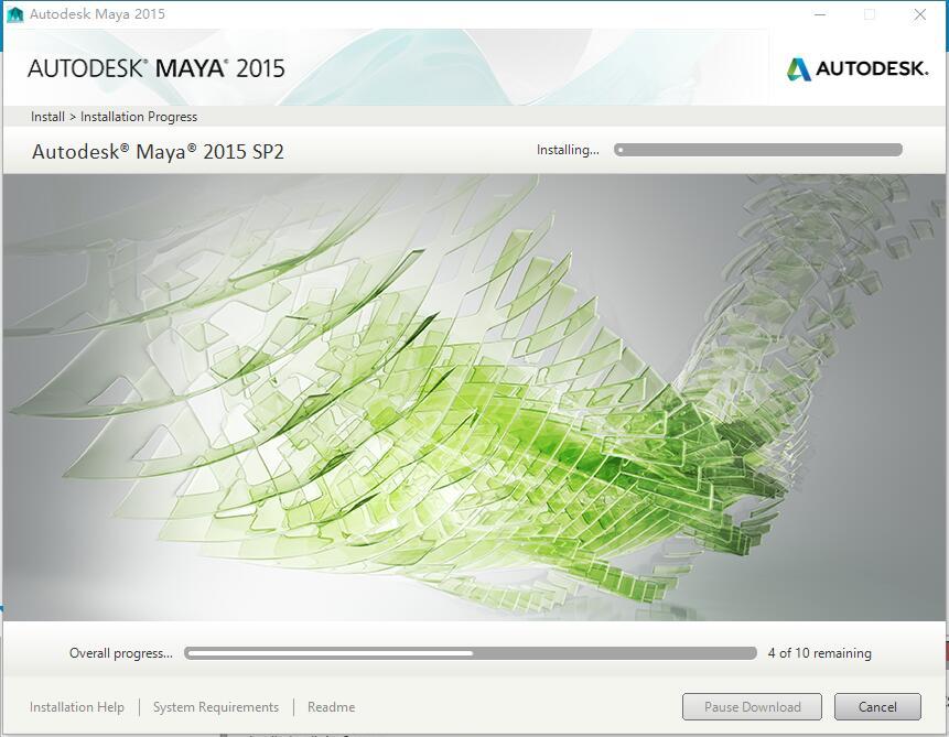 Autodesk Maya 2015 64 bit width=