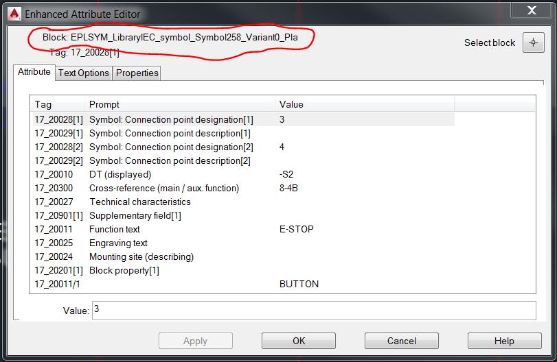 Eplan to AutoCAD Conversion - Autodesk Community- AutoCAD