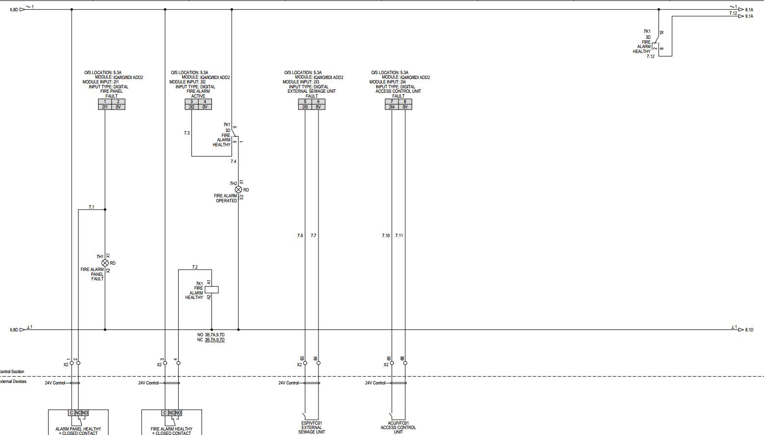 254028iA917D5B45B0FBF0B?v=1 Electrical Wire Numbers on electrical junction boxes, wire by the numbers, wire letters and numbers, electrical wires for shared, circuit breaker numbers, steel numbers,