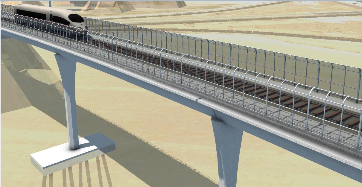Rail Bridge Design - Autodesk Community