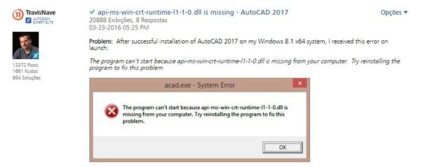how to fix api-ms-win-crt-runtime-l1-1-0.dll missing