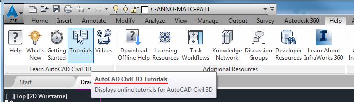 Autocad Civil 3d Tutorial Download - linoabible