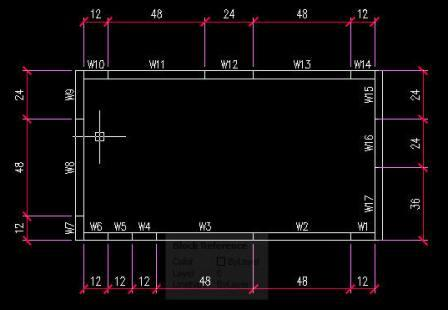 Learn These Auto Dimension Autocad Lisp {Swypeout}