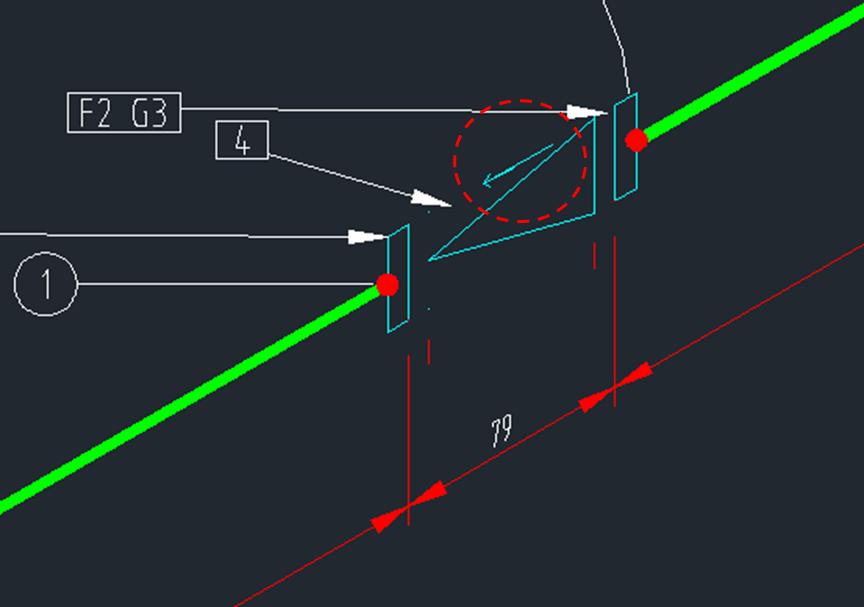 Solved: check valve isometric symbol - Autodesk Community