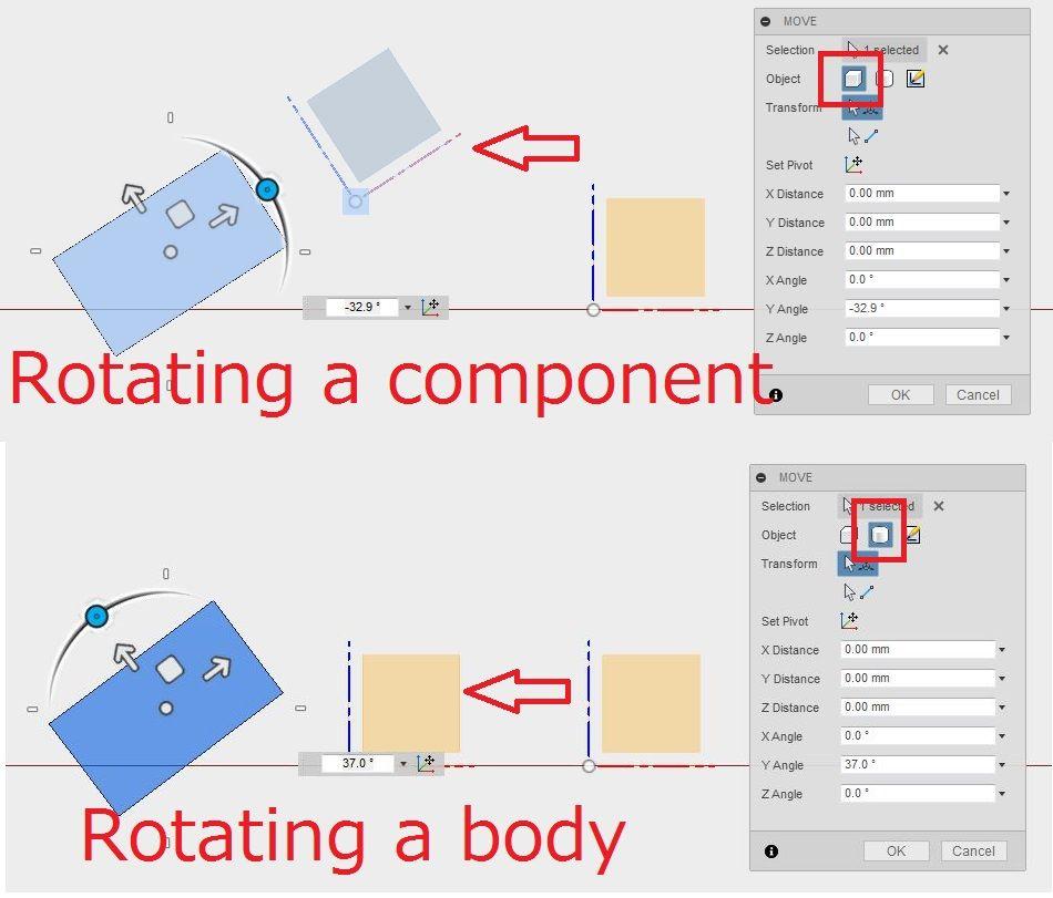 Solved: STL Export Orientation - Autodesk Community- Fusion 360