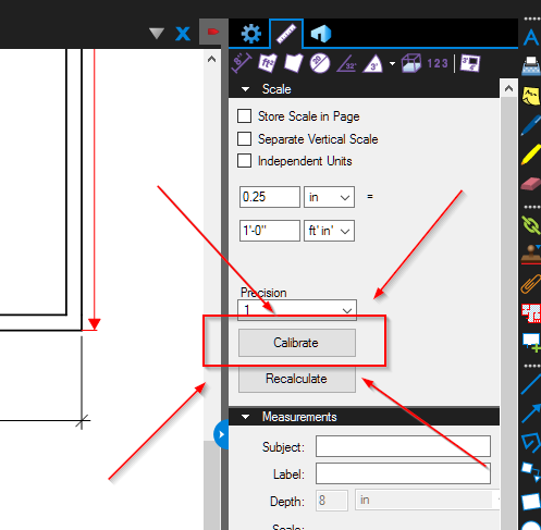 Scale Not Working on PDF - Autodesk Community- Revit Products