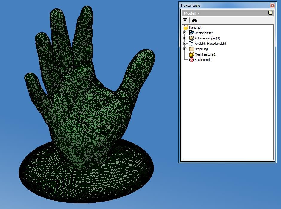 Simplify option for meshes - Autodesk Community