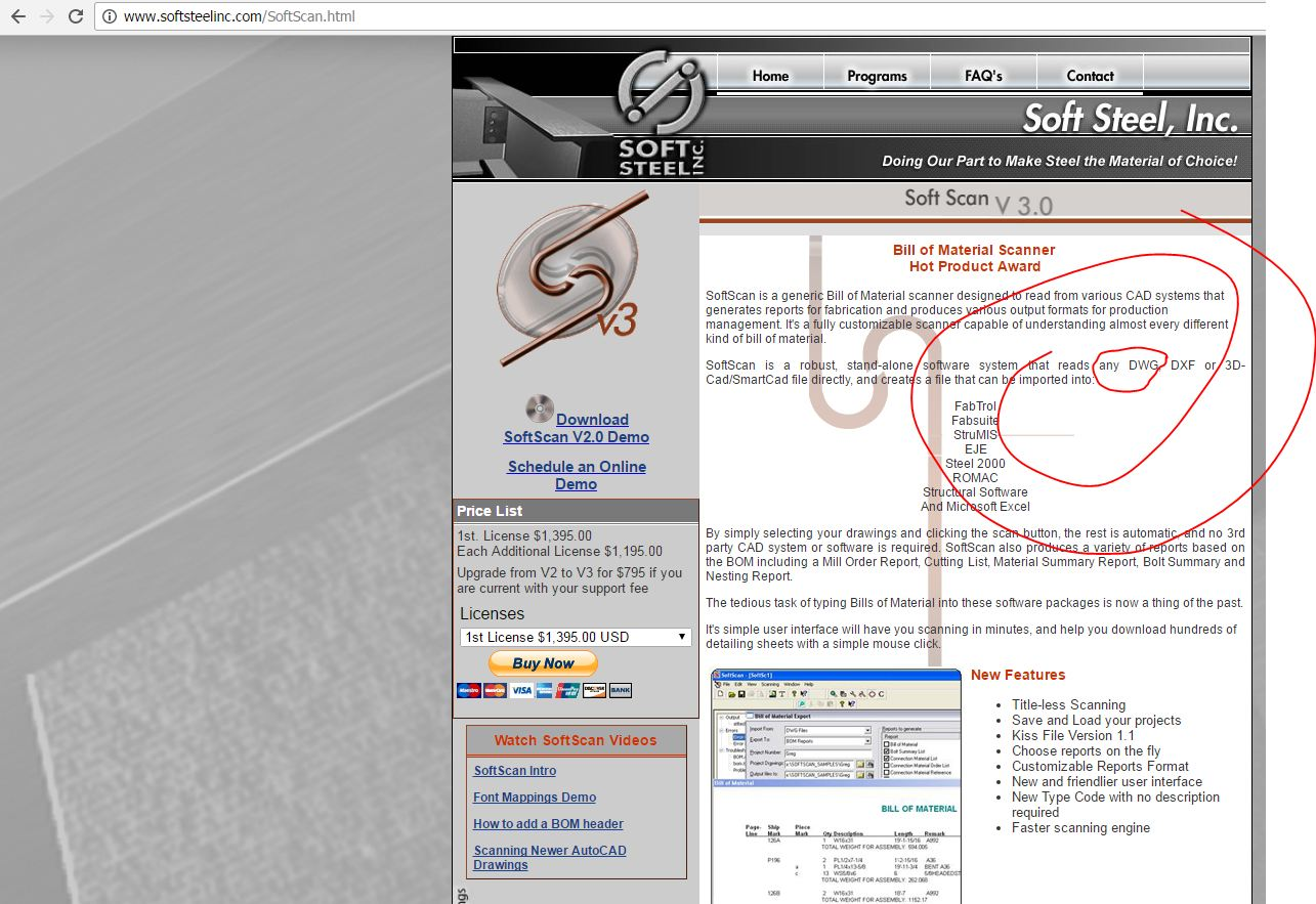 how to create a 5 16 scale on autocad