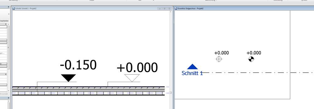 Spot Elevation Plan Revit : Spot elevation in floor plan autodesk community