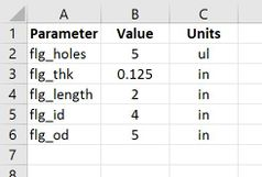 Solved: excel vba to drive inventor - Autodesk Community