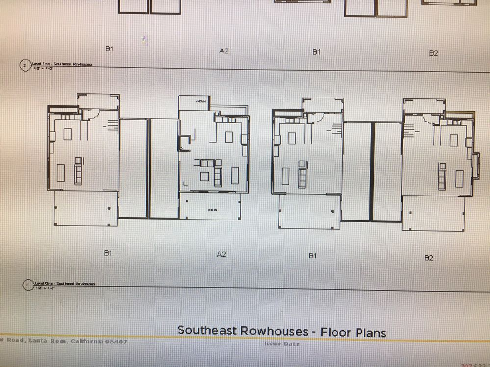 solved linked revit content not showing up in floor plan