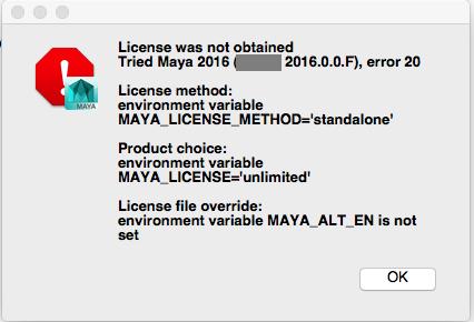 Autodesk Revit 2016 license