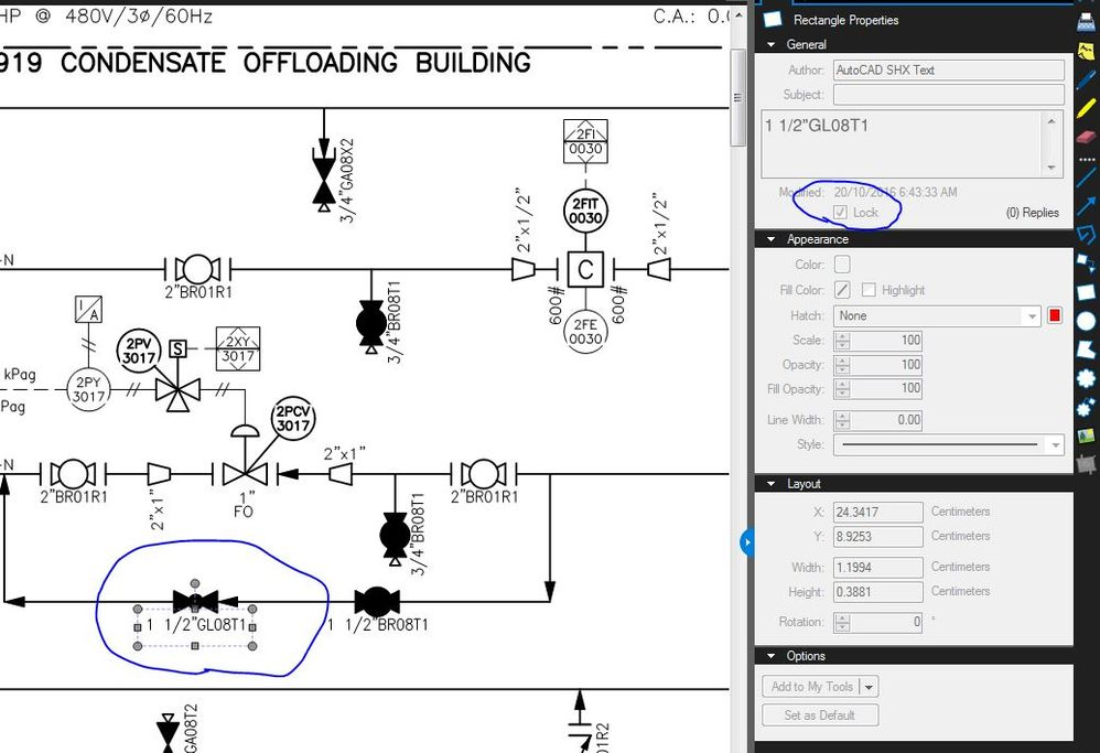Solved: Locked Text in PDF - Autodesk Community- AutoCAD