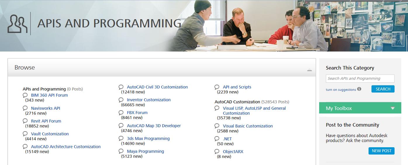 Solved: Strange forum atrifact - Autodesk Community- Community Topics