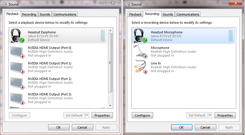 Audio recording options? - Autodesk Community- Screencast & Project