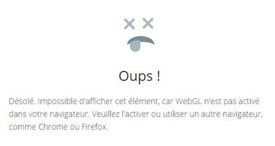 Solved: A360 Chrome WebGL not working anymore - Autodesk Community- A360