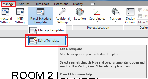Solved Panel Schedule Labels Autodesk Community – Panel Schedule Template