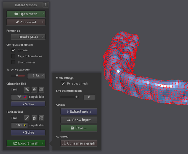 How to Create Oral Retainer from STL Tooth Scan - Autodesk