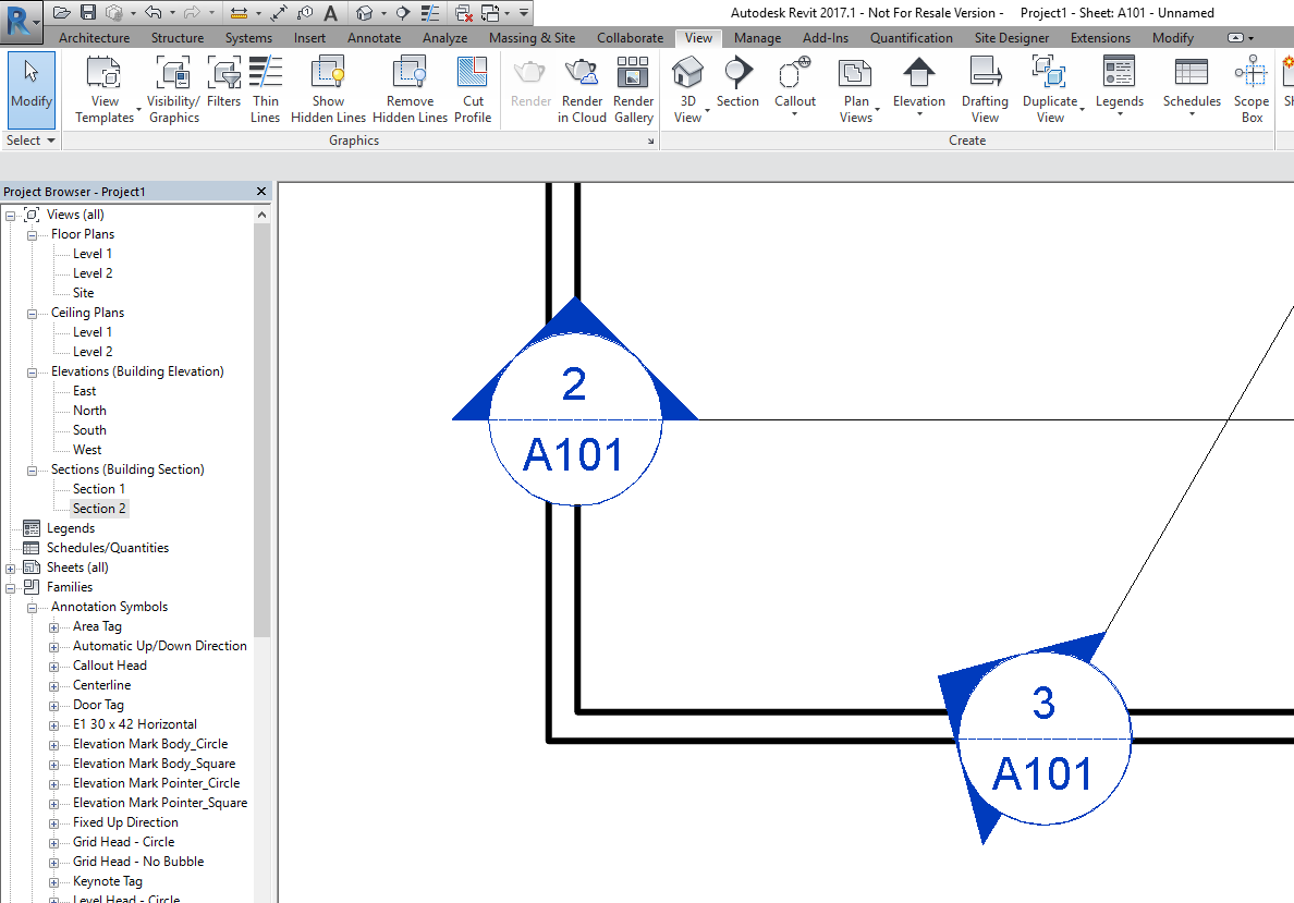 Answer Day: Text in Section Heads - Autodesk Community- Revit Products