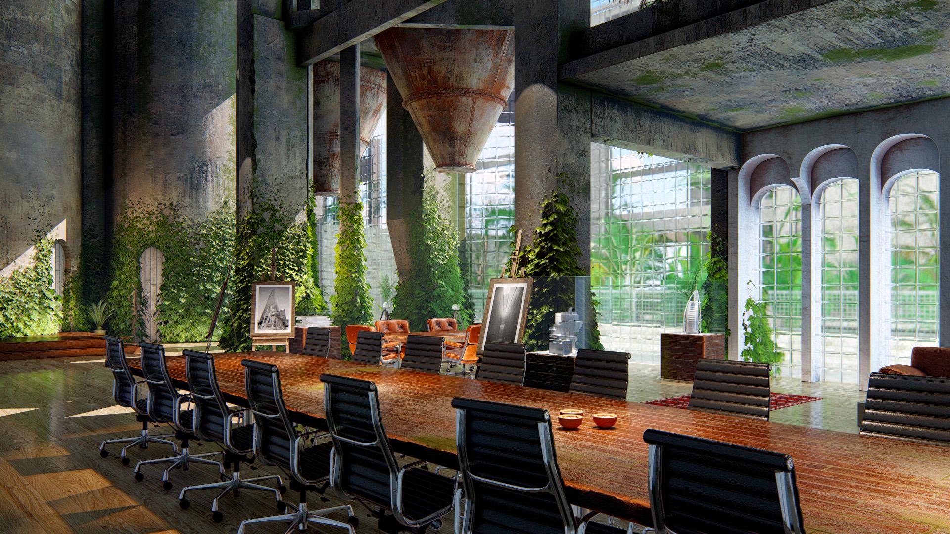 Revit 2017 rendering engine autodesk community for Revit architecture modern house design 8