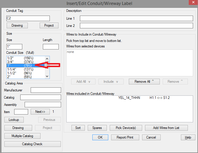 Prime Solved Conduit Size Full Autodesk Community Autocad Electrical Wiring Cloud Inamadienstapotheekhoekschewaardnl