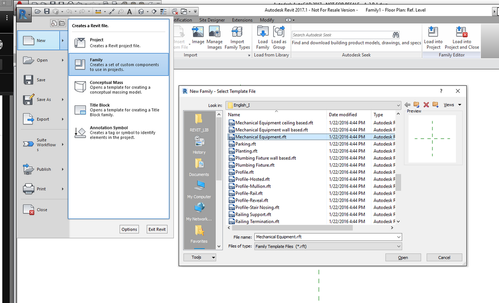 Importing from Solidworks to Revit - Autodesk Community