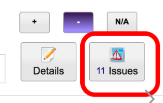 Issue count in checklists.png