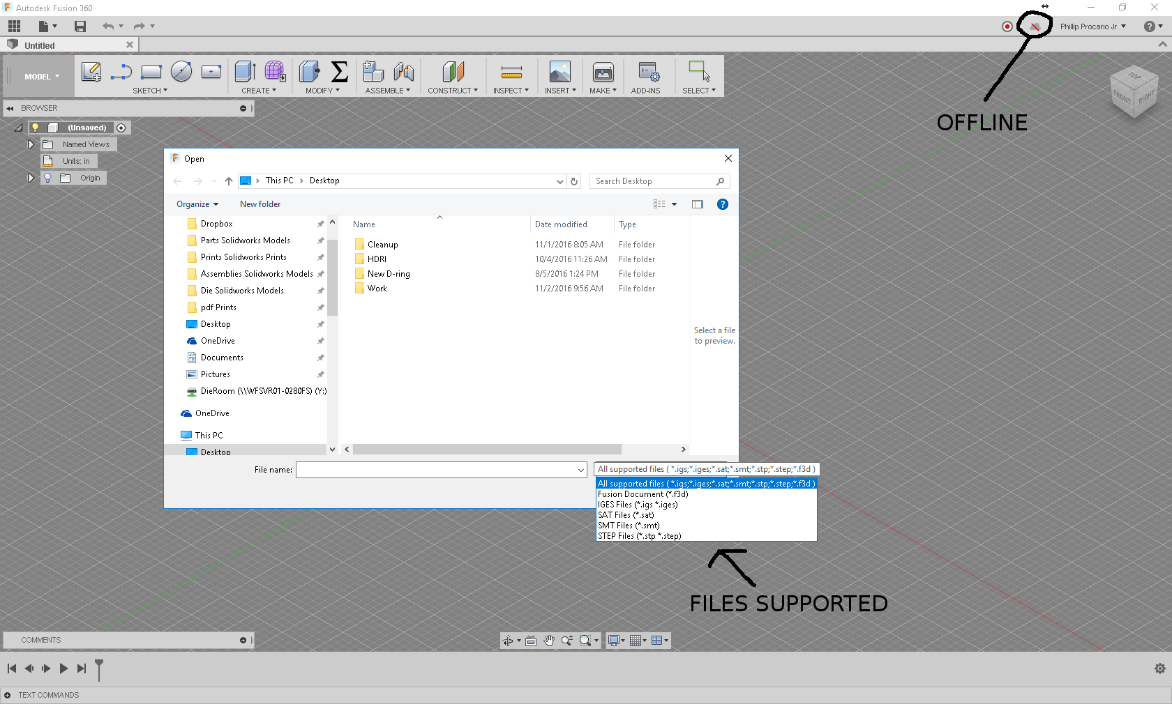 Solved: RESOLVED: Fusion 360 Service Outage - Autodesk