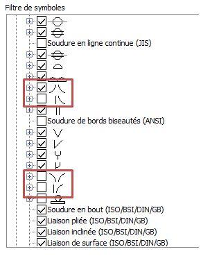 Missing weld symbol - Autodesk Community