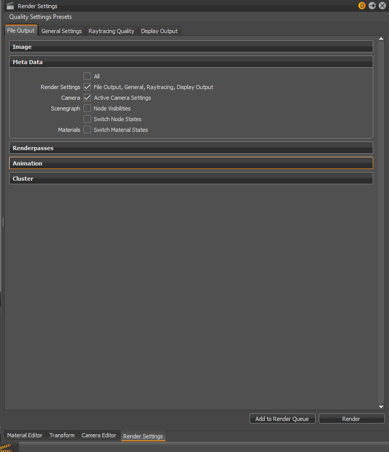 After Effects unable to render/export VR/360 video ...