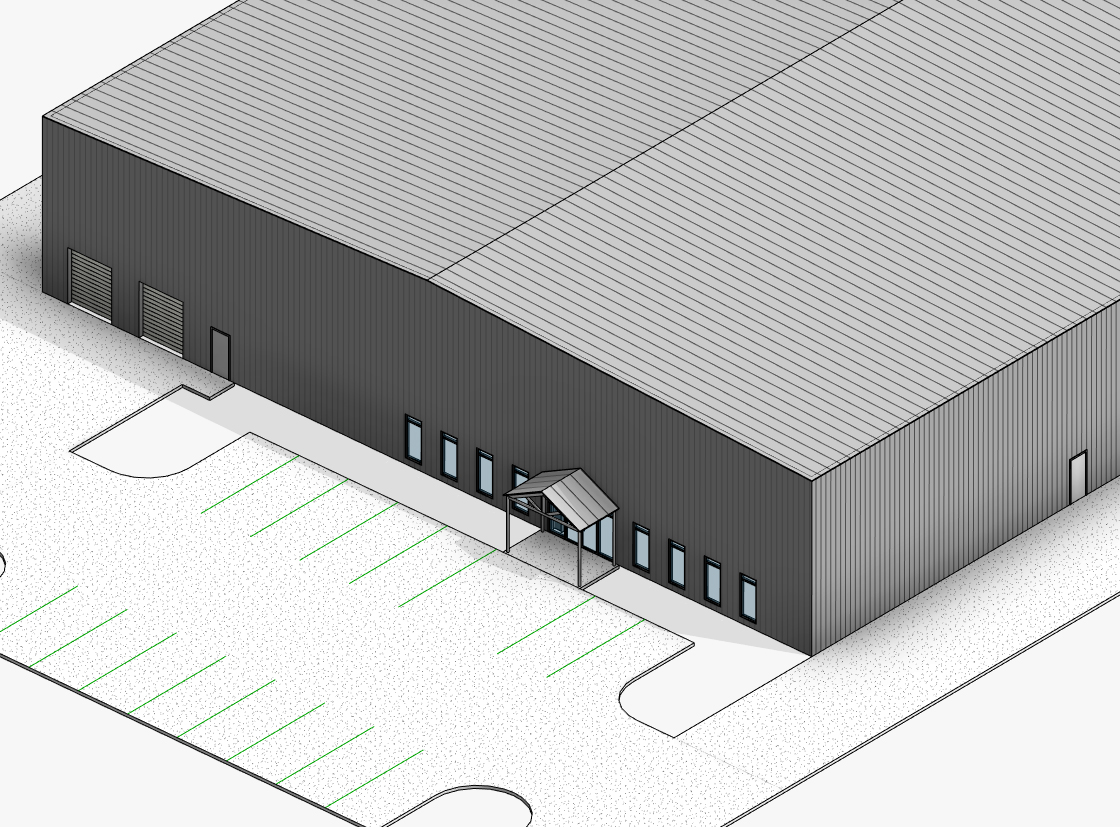 Corrugated Metal Panels Page 2 Autodesk Community