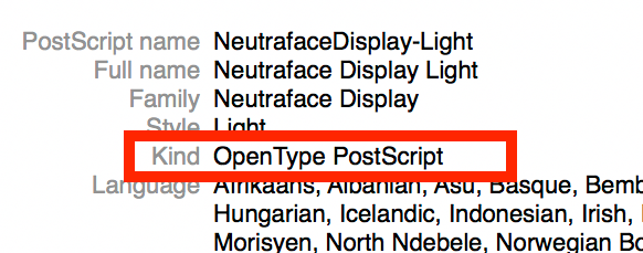 Solved: Font PDF Printing issue in AutoCAD for Mac 2017
