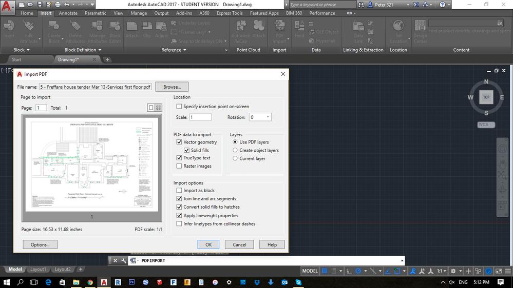 resume.io wont convert to pdf