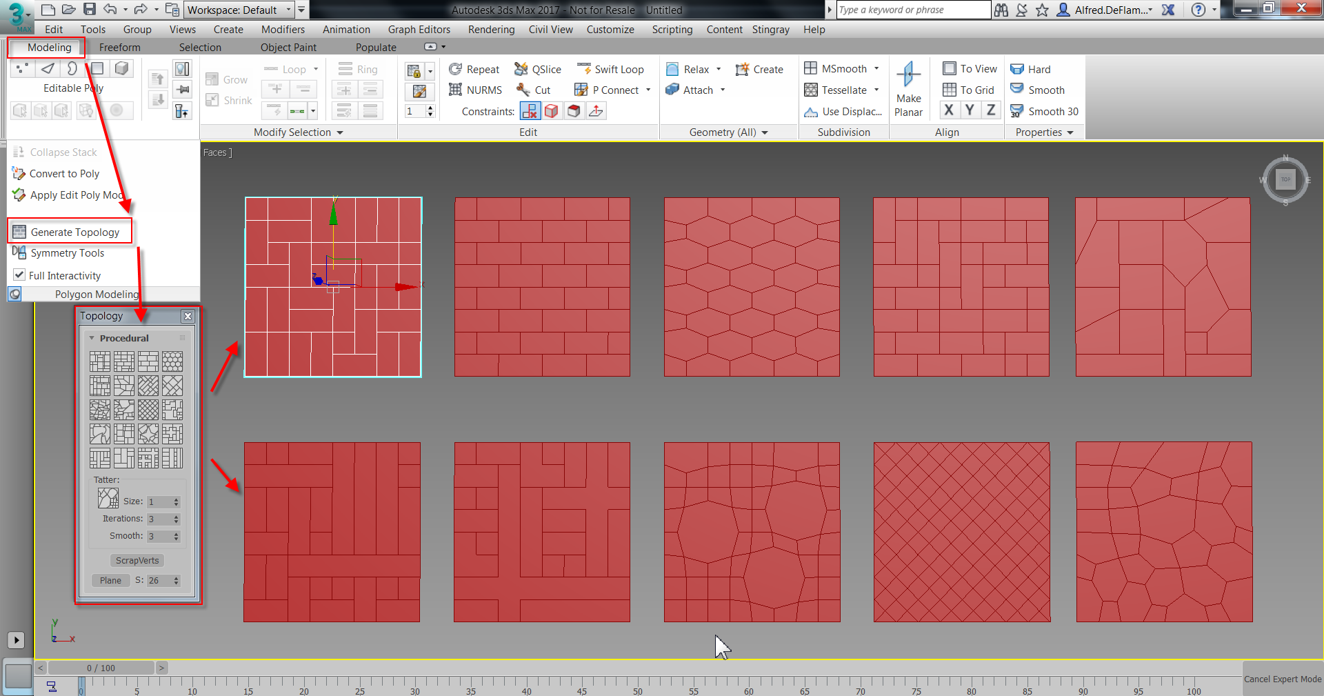 Solved: Changing workspaces in 3ds Max - Autodesk Community