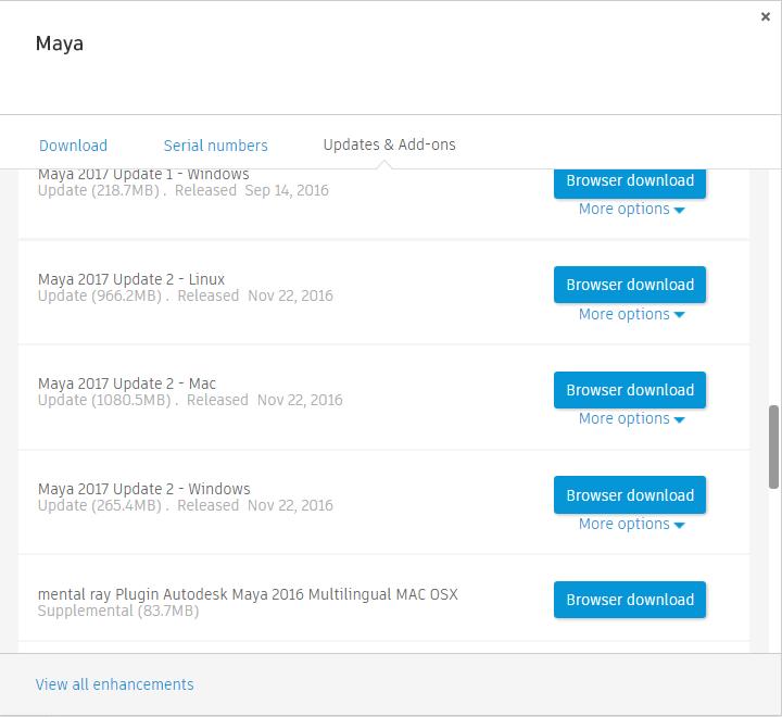 Autodesk maya 2017 multilingual mac os x