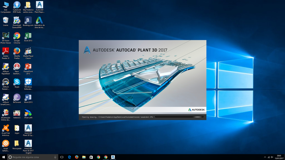 autocad plant 3d 2017 free download full version