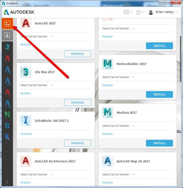 InfraWorks and Autodesk Desktop App - Autodesk Community