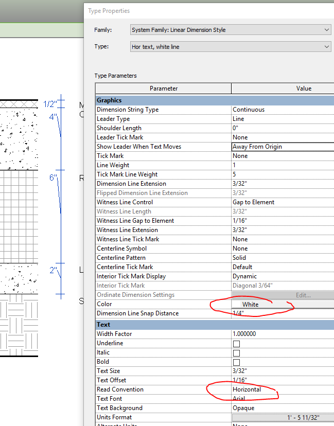 how to change material on floor in revit