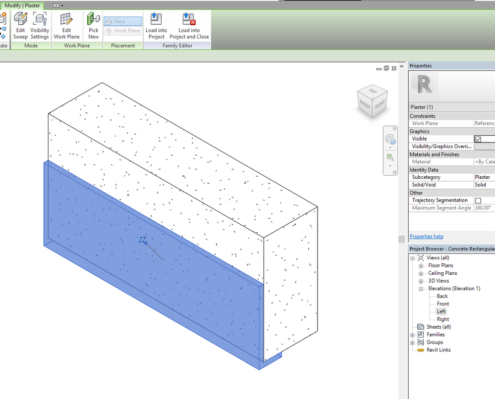 Solved: COLOMN AND CONCRETE BEAM ON COATING - Autodesk Community