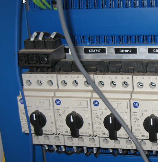 Incredible Bus Bar Wiring Numbers Autodesk Community Autocad Electrical Wiring 101 Israstreekradiomeanderfmnl